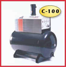 C-100 Central Cleaning System